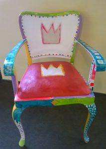 Prinzessin sein im Leben _ wie erlernst du in Praxis - Freier